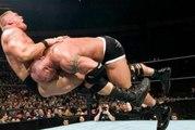 WWE 23 OCTOBER 2016 Brock Lesnar Vs Goldberg Full Match - WWE Smackdown RAW 2016