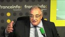 """Hervé Guillou (DCNS) : """" Il faut sécuriser les intérêts stratégiques de la France"""""""