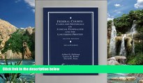 Big Deals  Federal Courts: Cases and Materials on Judicial Federalism and the Lawyering Process