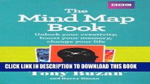 [DOWNLOAD] PDF The Mind Map Book: Unlock Your Creativity, Boost Your Memory, Change Your Life New