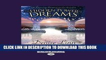[BOOK] PDF The Hidden Power of Dreams: The Mysterious World of Dreams Revealed New BEST SELLER