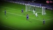 but de Baghdad Bounedjah contre Al-Muaider League de Qatar