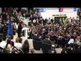 À Aulnay-sous-Bois, les militants témoignent du meeting de Nicolas Sarkozy