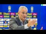Convocação da Seleção Brasileira para as Eliminatórias para a Copa do Mundo de 2018