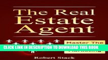 [New] PDF The Real Estate Agent: Master The Art of Real Estate Marketing (Realtors Book 1) Free