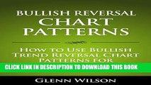 [Read] Ebook Bullish Reversal Chart Patterns: How to Use Bullish Trend Reversal Chart Patterns for