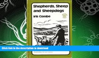 READ BOOK  Shepherds, Sheep and Sheepdogs  GET PDF