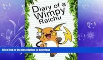 Pokemon Raichu Pixelart Video Dailymotion