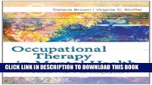 [Read] Ebook Occupational Therapy in Mental Health: A Vision for Participation New Reales