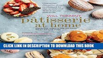 [PDF] Patisserie at Home: Step-by-step recipes to help you master the art of French pastry Popular