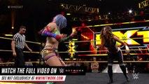 Aliyah vs. Asuka: WWE NXT, Aug. 3, 2016