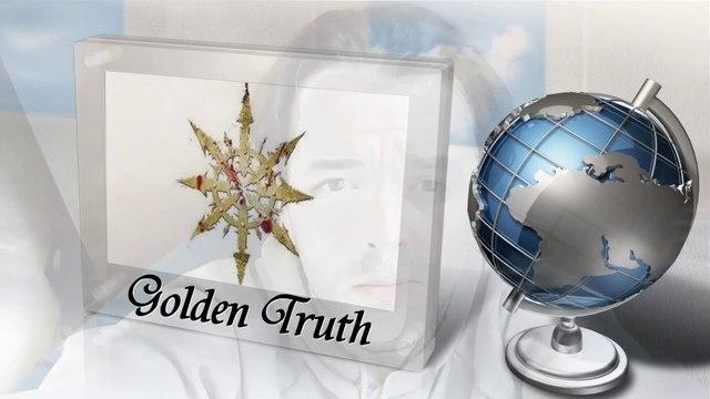 Donald Marshall & Golden Truth