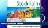 GET PDF  Stockholm PopOut Map: Handy, pocket size, pop-up map of Stockholm (PopOut Maps) FULL