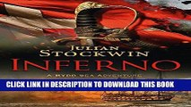 [PDF] Inferno: A Kydd Sea Adventure, Book 17 (Kydd Sea Adventures) Full Online