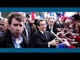 REMIX : La FRANCE FORTE à la Concorde