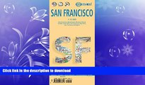 READ  Laminated San Francisco Map by Borch (English, French, Spanish, German and Italian