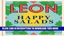 [PDF] LEON Happy Salads Full Colection