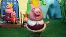 Les Comptines de Peppa Pig | Le Bon Roi Dagobert - Comptines pour les petit à la Titounis