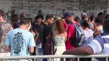 Cerrado meses por Juegos Olímpicos, Maracaná reabre sus puertas