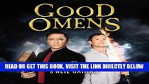 [EBOOK] DOWNLOAD Good Omens: The BBC Radio 4 dramatisation PDF
