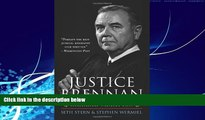 Big Deals  Justice Brennan: Liberal Champion  Full Ebooks Most Wanted