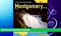 READ  ADC The Map People Montgomery County, Maryland: Street Atlas FULL ONLINE