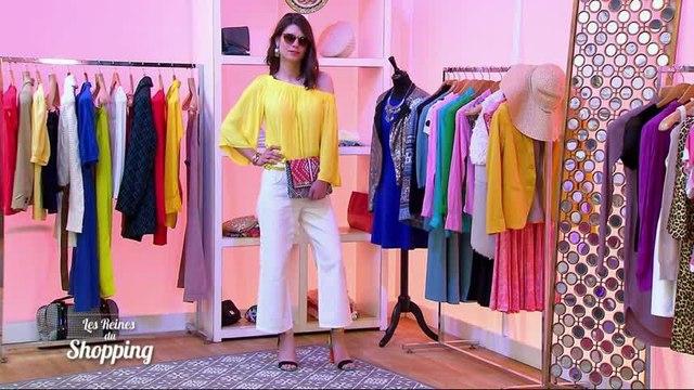 La tenue idéale pour Cristina Cordula
