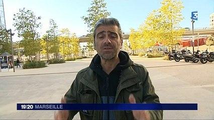 Reportage Marseille Web Fest 2016 - France 3 Marseille