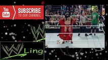 John Cena vs Lord Tensai - WWE RAW Extreme Rules Match - A Train Beats Cena Full Match HD 720p