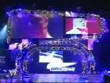 WWE Brock Lesnar vs Hardcore Holly