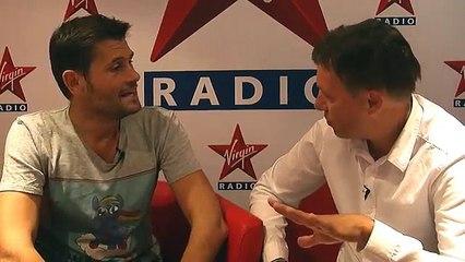 Christophe Beaugrand nous parle de sa matinale sur Virgin Radio