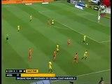 Central Coast Mariners vs Brisbane Roar 0-1 Highlights  A-League 22-10-2016 (HD)