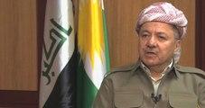 Barzani Net Mesaj Verdi: Bedeli Ne Olursa Olsun Kerkük'ü Koruyacağız