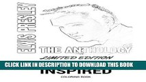 [EBOOK] DOWNLOAD Elvis Presley Coloring Book: Classic Rock and Roll and THE KING Inspired Adult
