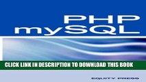 [Read] PDF PHP MySQL Web Programming Interview Questions, Answers, and Explanations: PHP MySQL FAQ