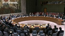 Syrie : l'ONU impute à Damas une nouvelle attaque chimique