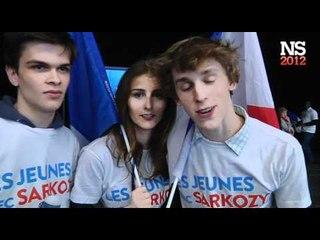A Bordeaux, on vote Sarkozy !