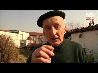 Témoignage d'un agriculteur du Pays Basque