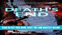 [Free Read] Death s End (Remembrance of Earth s Past) Full Online