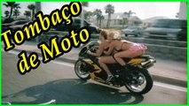 MOTO FAILS TOMBOS DE MOTOS QUEDAS DE MOTOS CAIDA DA MOTOCICLETA
