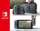 Nintendo Switch (Nx) | Trailer Officiel + Mes Impressions sur la Nintendo Switch [TEST ET AVIS]