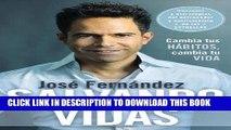 Best Seller Salvando vidas: Cambia tus hábitos, cambia tu vida (Spanish Edition) Free Read