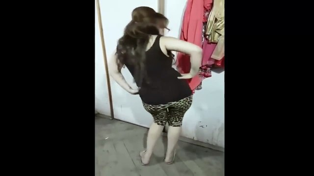 Afreen Khan Ka Nanga Mujra Dance - Leaked Video