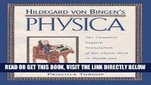 [Free Read] Hildegard Von Bingen s Physica Free Online