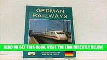 [Free Read] German Railways Locomotives and Multiple Units (European Handbook) Full Online