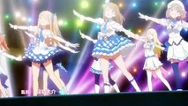 Girlfriend Note (♪) OP & ED