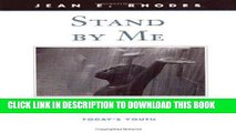 [Read] Ebook Stand by Me: The Risks and Rewards of Mentoring Today s Youth (The Family and Public