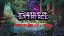 My Little Pony  Equestria Girls 4 Legend of Everfree. Sub Español (HD) 2 Parte. final
