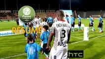 Tours FC - Valenciennes FC (4-1)  - Résumé - (TOURS-VAFC) / 2016-17