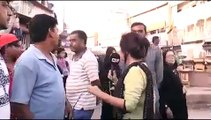 Check Out Most Hilarious Clip Of Saima Kanwal Another Video Which Didn't On Aired